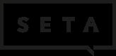 logo seta_sticky